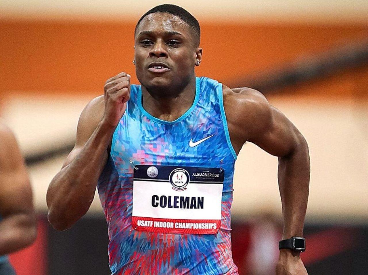 Estrella del atletismo es suspendido dos año y se perdería Tokio 2020 por violar las políticas de control de sustancias